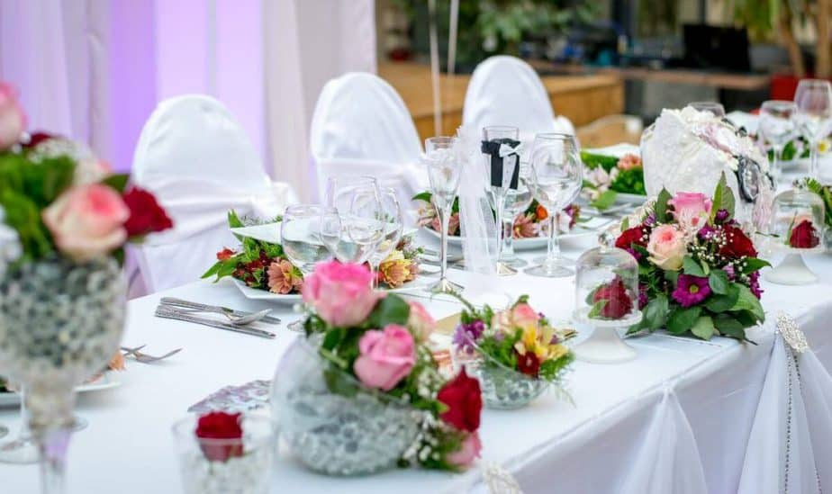 Wedding Planner and Events Management online course