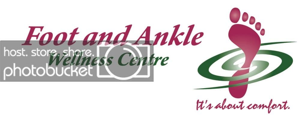 foot and ankle wellness Edmonton ALBERTA